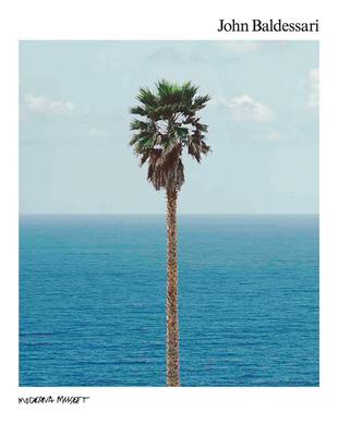 John Baldessari Cover Image