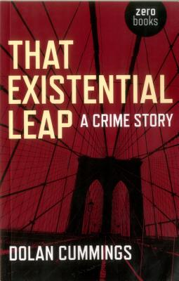 That Existential Leap Cover