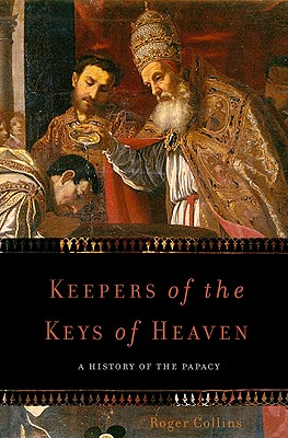 Keepers of the Keys of Heaven Cover