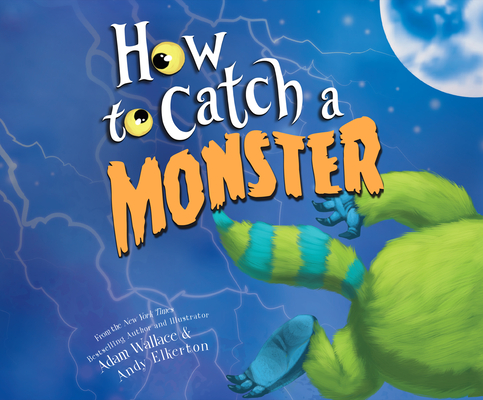 Cover for How to Catch a Monster (How to Catch...)