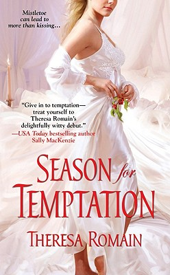 Season for Temptation Cover Image