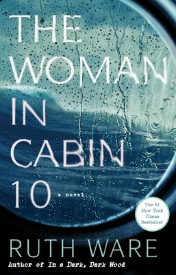 Woman in Cabin 10 cover image