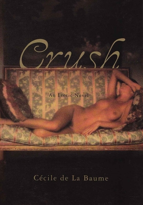 Cover for Crush