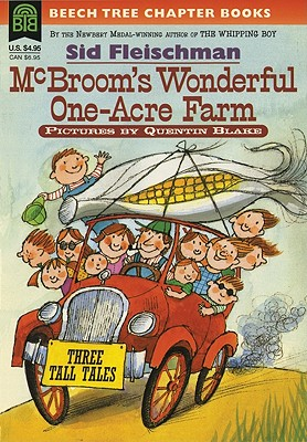 McBroom's Wonderful One-Acre Farm Cover Image