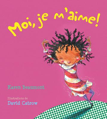 Moi, Je m'Aime! Cover Image