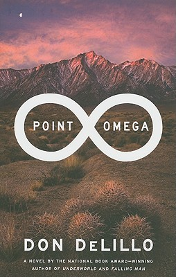 Point Omega Cover