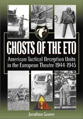 Ghosts of the Eto Cover