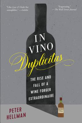 Cover for In Vino Duplicitas