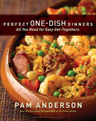 Perfect One-Dish Dinners Cover