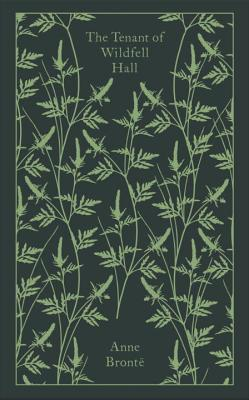 The Tenant of Wildfell Hall (Penguin Clothbound Classics) Cover Image