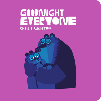 Goodnight Everyone Cover Image