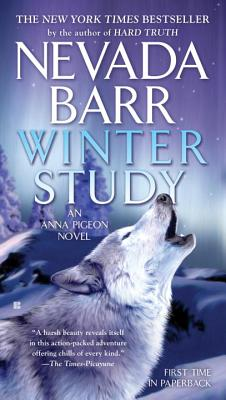 Winter Study Cover