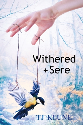 Withered + Sere (Immemorial Year #1) cover