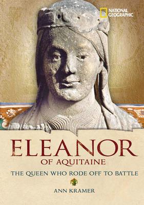 Eleanor of Aquitaine Cover
