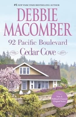 92 Pacific Boulevard Cover