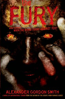 The Fury Cover Image