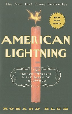 American Lightning: Terror, Mystery, and the Birth of Hollywood Cover Image