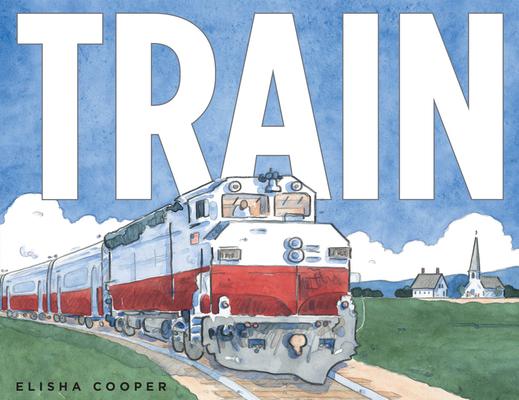 Train Cover Image
