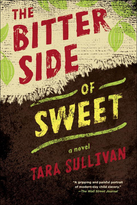 Bitter Side of Sweet Cover Image