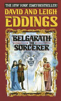 Belgarath the Sorcerer (Belgariad & the Malloreon) Cover Image