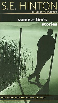 Cover for Some of Tim's Stories
