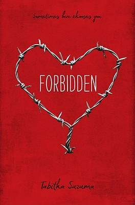 Forbidden Cover