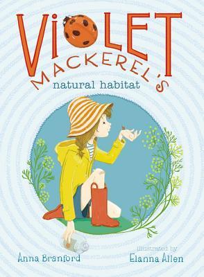Cover for Violet Mackerel's Natural Habitat