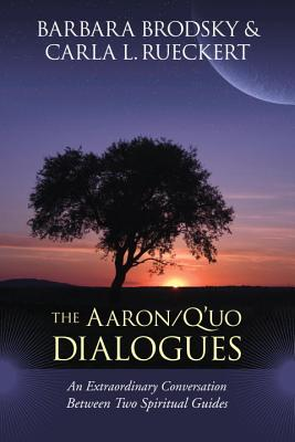 The Aaron/Q'uo Dialogues Cover