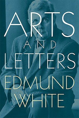 Arts and Letters Cover Image