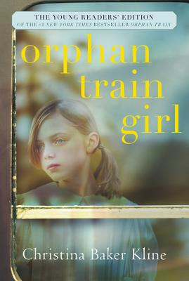 Orphan Train Girl Cover Image