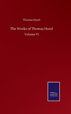 Cover for The Works of Thomas Hood