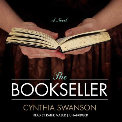The Bookseller Cover Image
