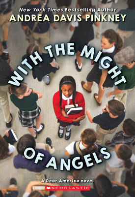 With the Might of Angels  (Dear America) Cover Image