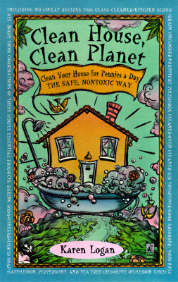 Clean House Clean Planet Cover Image