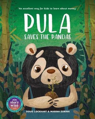 Pula Saves the Pandas Cover Image