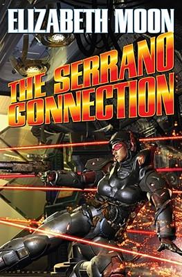 The Serrano Connection (Herris Serrano #2) Cover Image