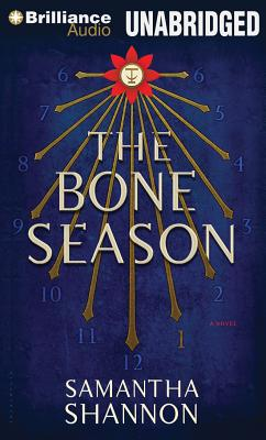 The Bone Season Cover Image