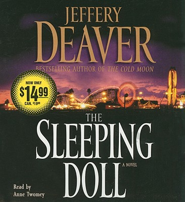 The Sleeping Doll Cover