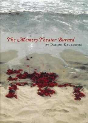 The Memory Theater Burned Cover Image