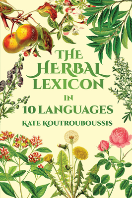 Herbal Lexicon: In 10 Languages Cover Image