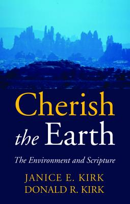 Cover for Cherish the Earth