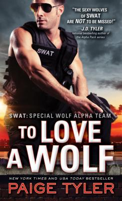 To Love a Wolf Cover