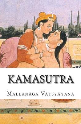 Kamasutra Cover Image