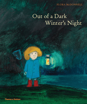 Out of a Dark Winter's Night Cover Image