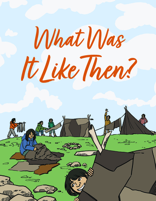 What Was It Like Then?: English Edition Cover Image