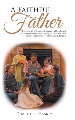 A Faithful Father Cover Image