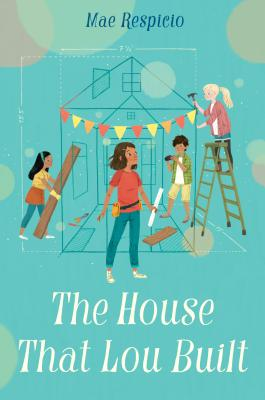 The House That Lou Built Cover Image