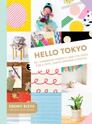 Hello Tokyo Cover