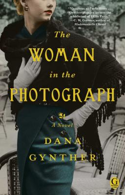 The Woman in the Photograph Cover