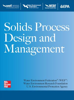 Solids Process Design and Management Cover Image